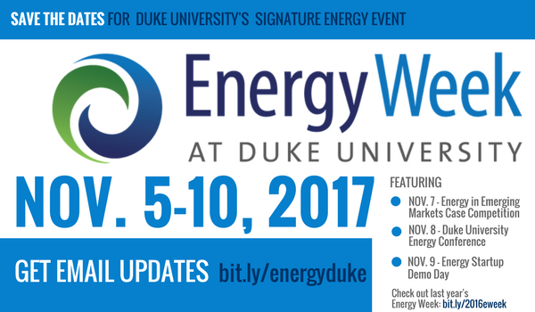 Duke Energy Initiative Web graphic - Energy Week Save the Date