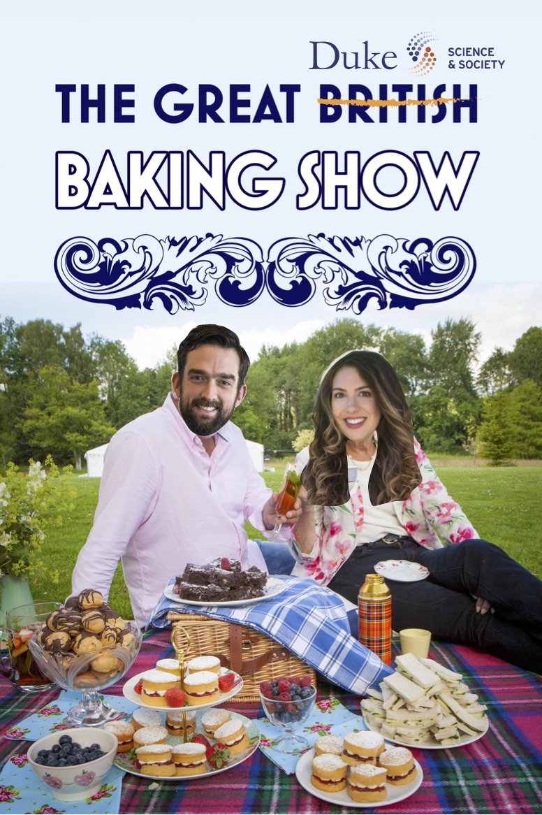 The Great S&S Baking Show