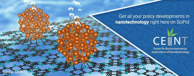 Nanotechnology Policy Updates on scipol.duke.edu