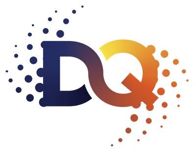 Digital Intelligence DQ Logo