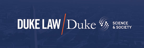 Duke Law Joint Degree with Duke Science & Society