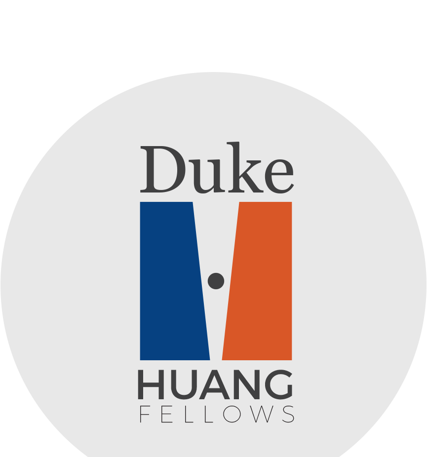 Huang Fellows Logo